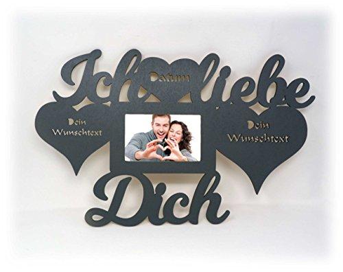 ich liebe dich geschenke f r m nner mit name und texte. Black Bedroom Furniture Sets. Home Design Ideas